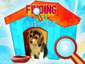 Permainan Finding 3 in 1: Doghouse
