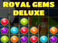 ゲームRoyal gems deluxe