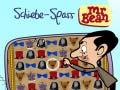 Spiel Mr. Bean: Schiebe-Spass