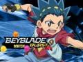 თამაშის Beyblade Match Burst
