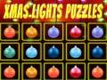 ゲームXmas lights puzzles