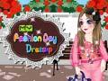 Παιχνίδι My Fashion Day Dressup