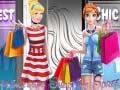 Igra Princesses Shopping Spree