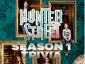 Mäng Hunter Street Season 1 Trivia
