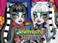 Gioco Monster High Ear Doctor