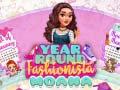 Spiel Year Round Fashionista: Moana