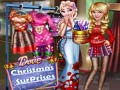 খেলা Dove Christmas Surprises