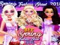 BFF Spring Fashion Show 2018 ﺔﺒﻌﻟ