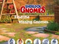 Игра Sherlock Gnomes: Find the Missing Gnomes