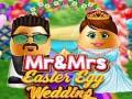 Spiel Mr & Mrs Eeaster Wedding