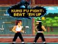 Igra Kung Fu Fight: Beat 'Em Up