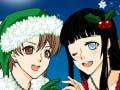 խաղ Manga Creator:School days Holiday Special