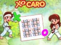 Spiel Xocaro