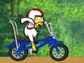 Spiel Kick Buttowski: Check on durability