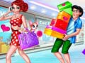 Игра Valentine's Day Shopping