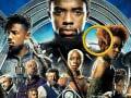 Игра Black Panther Hidden Alphabets