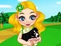Игра I Love My Puppy Dress Up
