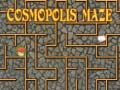 Gioco Cosmopolis Maze
