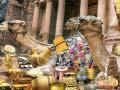 Игра Discover Petra
