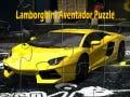 Gioco Lamborghini Aventador Puzzle