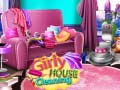 Permainan Girly House Cleaning