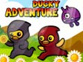 Game Ducky Adventure