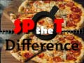 Игра Pizza Spot The Difference