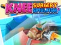 Spiel Knee Surgery Simulator