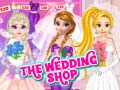 Gioco The Weeding Shop