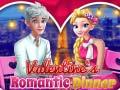 Igra Valentine's Romantic Dinner