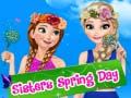 Igra Sisters Spring Day
