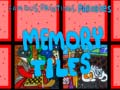 Gioco Famous Paintings Parodies memory tiles