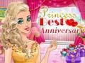 Spel Princess Best Anniversary