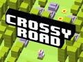 Игра Crossy Road