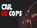 Jogo Car Vs Cops