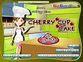 Gioco Cherry Cupcakes