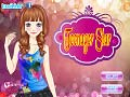 Gioco Teenager Star