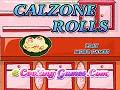 Παιχνίδι Calzone Rolls