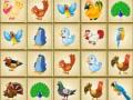 Gioco Birds Mahjong Deluxe