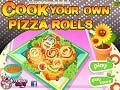 Παιχνίδι Pizza Rolls