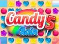 Žaidimas Candy rain 5