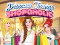 Spel Princess Trendy Shopaholic