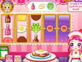Игра Sue's sandwich shop