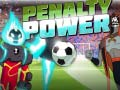 Gioco Ben 10: Penalty Power