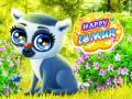 Spel Happy Lemur
