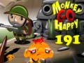 Game Monkey Go Happy Stage 191