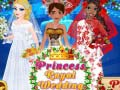 Gioco Princess Royal Wedding
