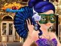 Gioco  Ladybug Masquerade Maqueover