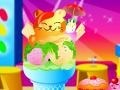 Gioco Cute Animal Ice Cream