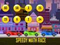 Jogo Speedy Math Race